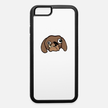 Ugly Ugly Dog - iPhone 6 Case