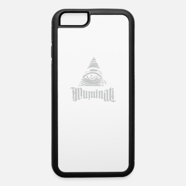 Illuminati Illuminati - iPhone 6 Case