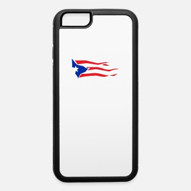 Puerto Puerto Rico - iPhone 6 Case