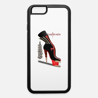 Shoe Size Nosferashu Vampire Shoe - iPhone 6 Case