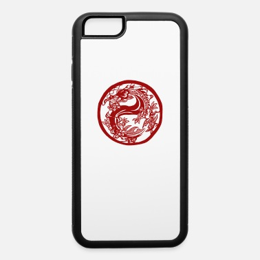 Chinese Chinese New Year Dragon - iPhone 6 Case