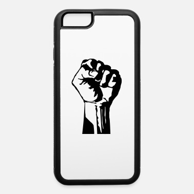 Fist Fist - iPhone 6/6s Rubber Case