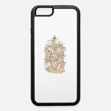 Rodent BAD TEMPERED RODENTS - iPhone 6 Case