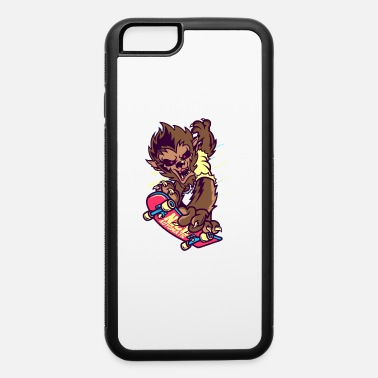 Nick NICK AUTOMATIC - iPhone 6 Case