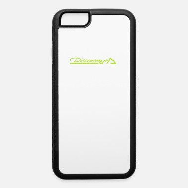 Discovery Discovery - iPhone 6 Case