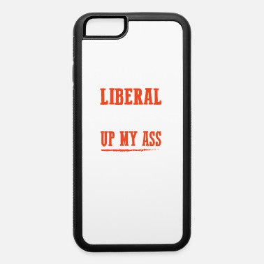 Mp LIBERAL FOR HALLOWEEN MP - iPhone 6 Case