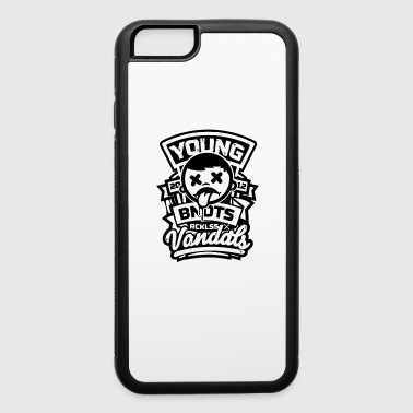 Young Young - iPhone 6/6s Rubber Case