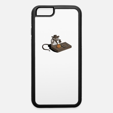 Indiana Mouse INDIANA MOUSE - iPhone 6 Case