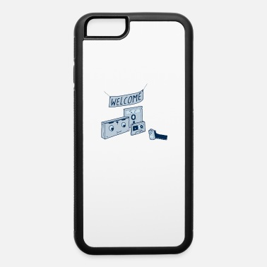 Analog Analog Retirement - iPhone 6 Case