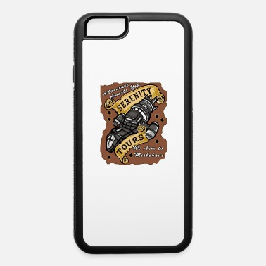 Tours SERENITY TOURS - iPhone 6 Case