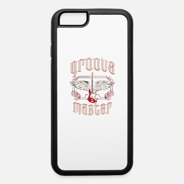 Groove Groove Master Bass - iPhone 6 Case