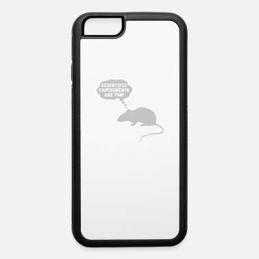 Scientific Scientific Experiments Are Fun - iPhone 6 Case