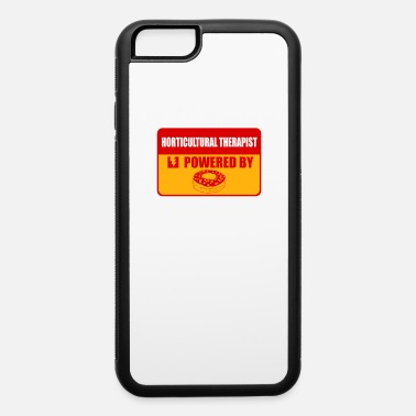 Horticulture horticultural therapist - iPhone 6 Case