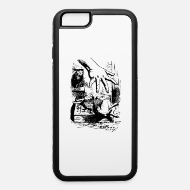 Wonderland Alice in wonderland - iPhone 6 Case