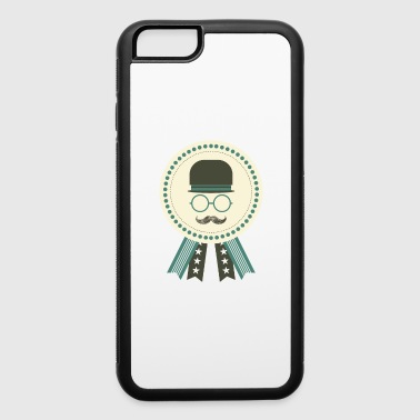 dad award - iPhone 6/6s Rubber Case