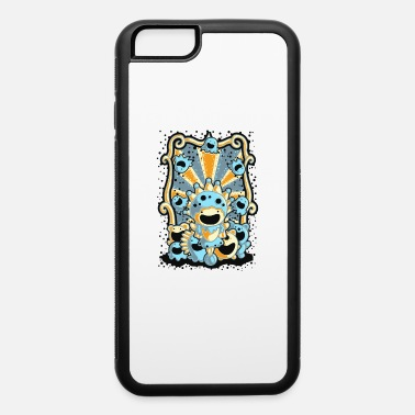 Circus circus - iPhone 6 Case