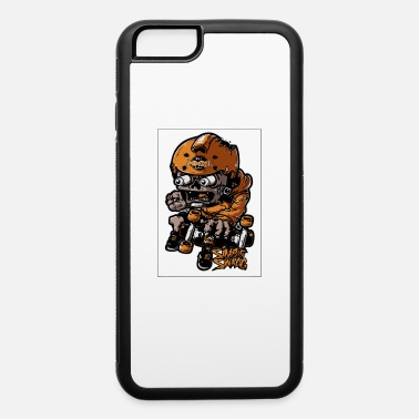 Longboard LONGBOARDER - iPhone 6/6s Rubber Case