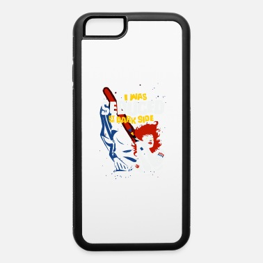 Seducing Seduced by the Dark Side - iPhone 6 Case