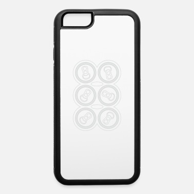 Six Pack Six Pack - iPhone 6 Case