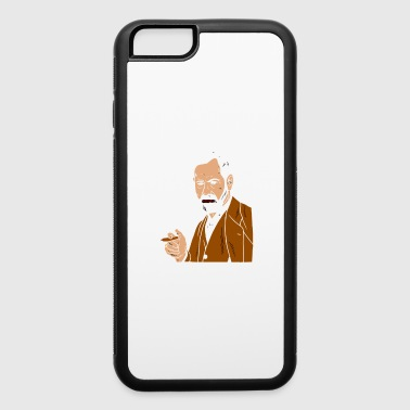 Your Mom Freud - iPhone 6/6s Rubber Case