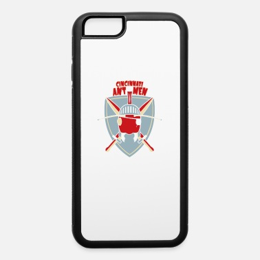 Cincinnati Cincinnati Antmen - iPhone 6 Case