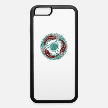 Circular Circular Swimming - iPhone 6 Case