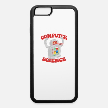 Computer Science Computer Science - iPhone 6 Case