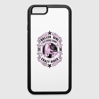 Roller Girl! - iPhone 6/6s Rubber Case