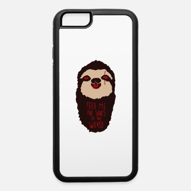 Hunger Demonic Hunger - iPhone 6 Case