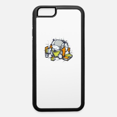 Bot Clever Bot - iPhone 6 Case