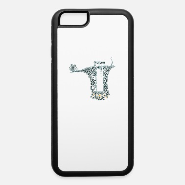 El Prospector Cansado - iPhone 6 Case