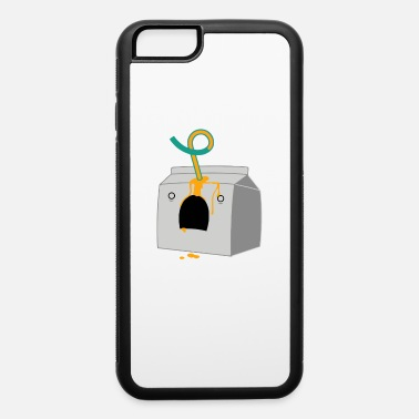 Carton Cartons Of Death - iPhone 6 Case