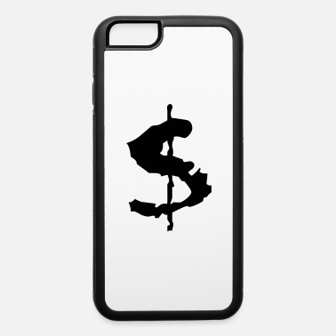 Menalive dollar9 - iPhone 6 Case
