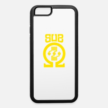 Sub SUB OHM - iPhone 6 Case