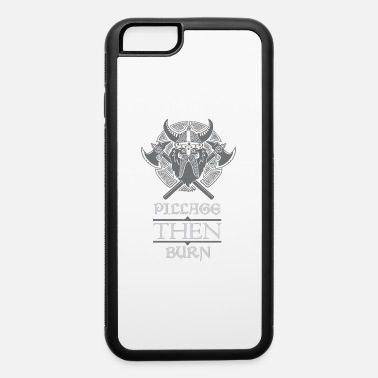Norway Viking viking Norwai - iPhone 6 Case
