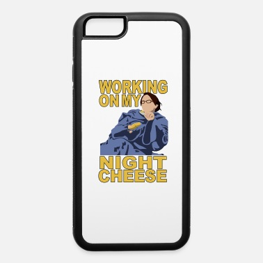 Cheese 30 rock - iPhone 6 Case