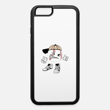 Mike The Ball - iPhone 6 Case