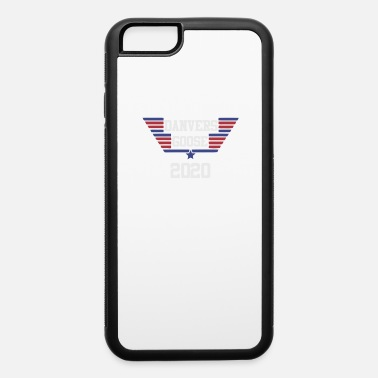 Marvel Captain Marvel - iPhone 6 Case