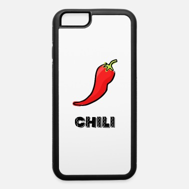 Curry Chili - iPhone 6 Case