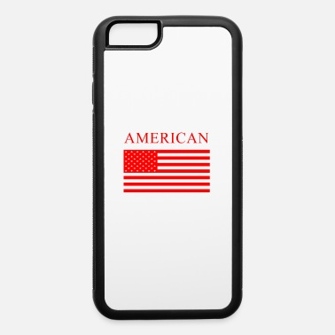 American american - iPhone 6 Case