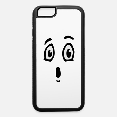 face - iPhone 6 Case