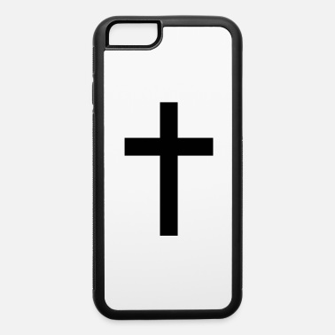 Tradition Traditional Cross - iPhone 6 Case