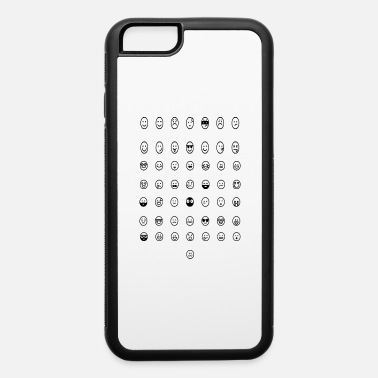 Expression Expression - iPhone 6 Case