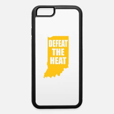 Heat BEAT THE HEAT - iPhone 6 Case