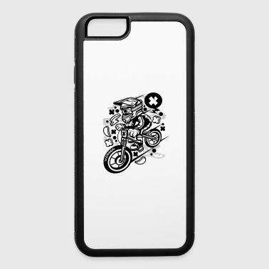 Downhill Downhill - iPhone 6/6s Rubber Case