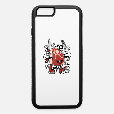 Meat Meat - iPhone 6 Case