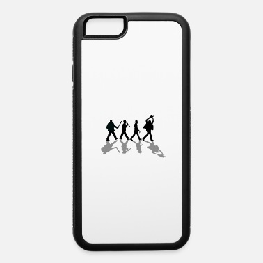 Abbey Abbey Road Killer - iPhone 6 Case