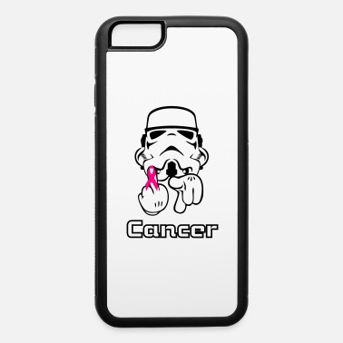 K Ribbon F**k You Cancer - iPhone 6 Case
