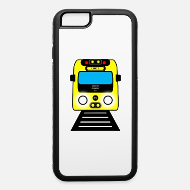 Subway Subway 15 - iPhone 6 Case