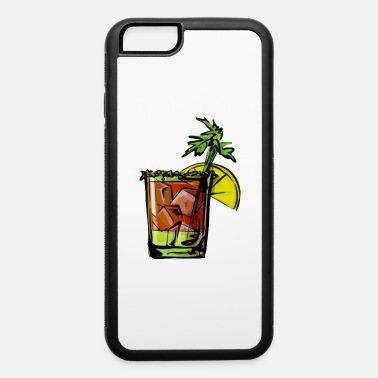 Tipple Bloody Mary cocktail - iPhone 6 Case